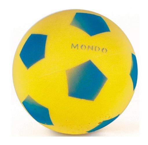 ballon en mousse ballon mondo ballon de football enfant. Black Bedroom Furniture Sets. Home Design Ideas