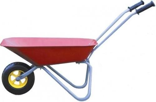 Brouette en m tal jouet brouette de jardin enfant outil de jardinage enfant - Brouette enfant metal ...