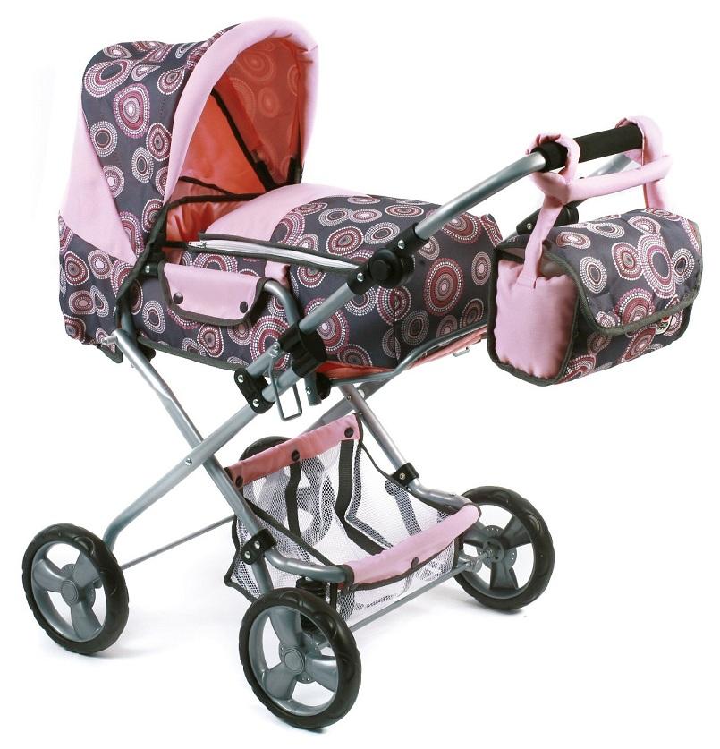 landau combi poussette bambina chic 2000 jouet fille. Black Bedroom Furniture Sets. Home Design Ideas
