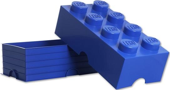 Bo te de rangement lego briques de rangement lego accessoire lego - Brique rangement lego ...