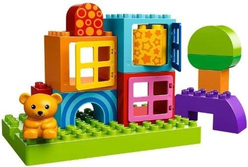 Lego duplo lego 10553 achat cubes de construction duplo - Lego modeles de construction ...