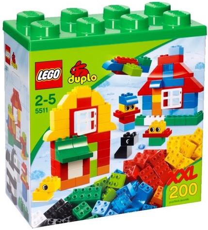 lego lego duplo r f rence 5511. Black Bedroom Furniture Sets. Home Design Ideas