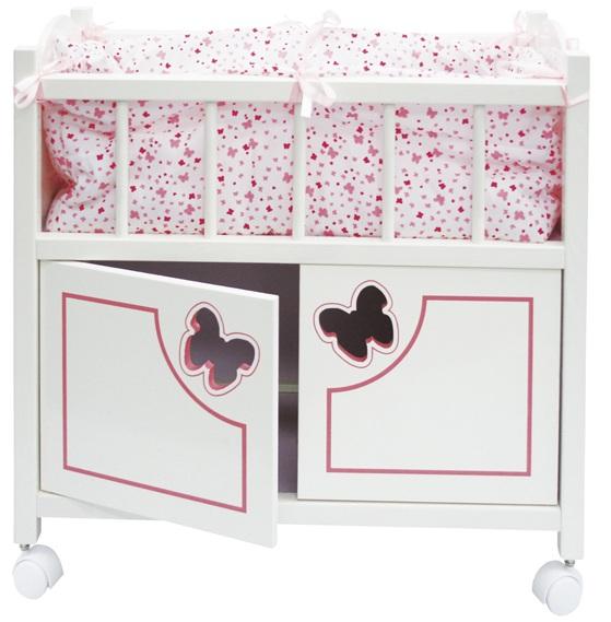 lit pour poup e prix discount achat lit roulettes poup e lit en bois poupon avec rangements. Black Bedroom Furniture Sets. Home Design Ideas