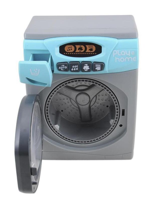 Machine laver le linge play home caverne des jouets - Machine a laver a pedale ...