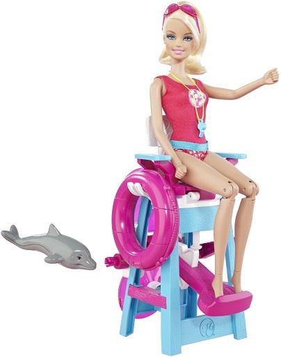 univers poup u00e9es barbie pas cher  coffret poup u00e9e barbie   accessoires  jouet poup u00e9e barbie i can be
