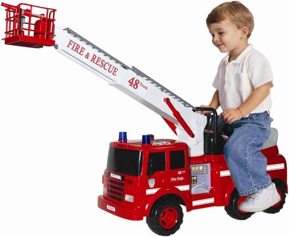 Boutique en ligne sp cialis e dans la vente de jeux et jouets de 0 99 ans e - Camion de pompier enfant ...