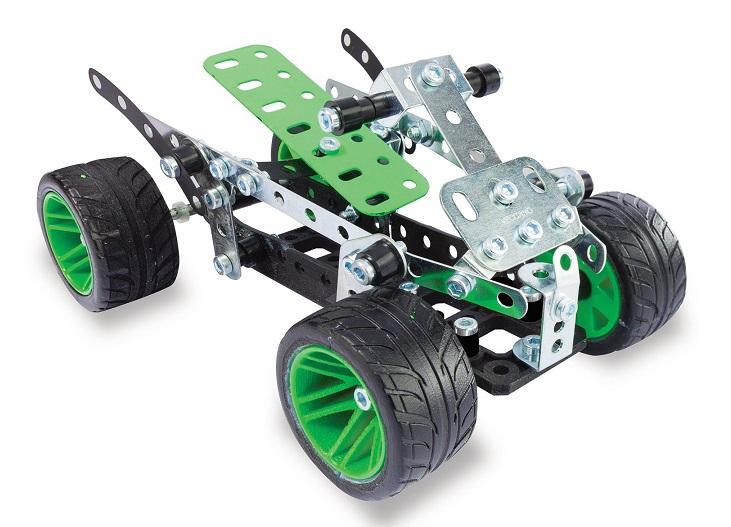 meccano rallye 25 mod les motoris s voiture v hicule. Black Bedroom Furniture Sets. Home Design Ideas