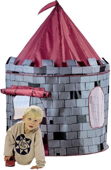 achat tente ch teau fort cabane tente ch teau chevalier tente enfant d s 3 ans. Black Bedroom Furniture Sets. Home Design Ideas