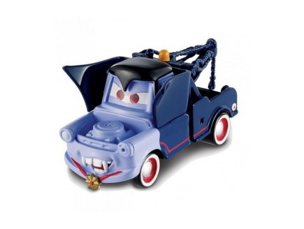 caverne des jouets vehicule cars 2 deluxe dracula martin voiture miniature mattel y0540. Black Bedroom Furniture Sets. Home Design Ideas