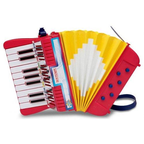 Accord on 17 touches jouet bontempi accord on accord on jouet pas cher - 100 pics solution instrument de musique ...