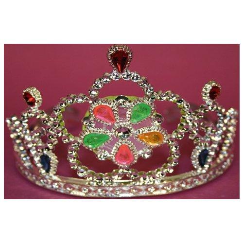 Couronne de princesse d guisement accessoire d guisement - Couronne de noel lumineuse ...