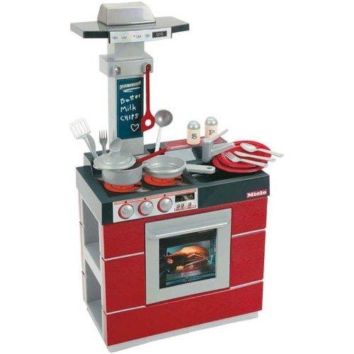 cuisine compacte avec accessoires miele klein 9044. Black Bedroom Furniture Sets. Home Design Ideas
