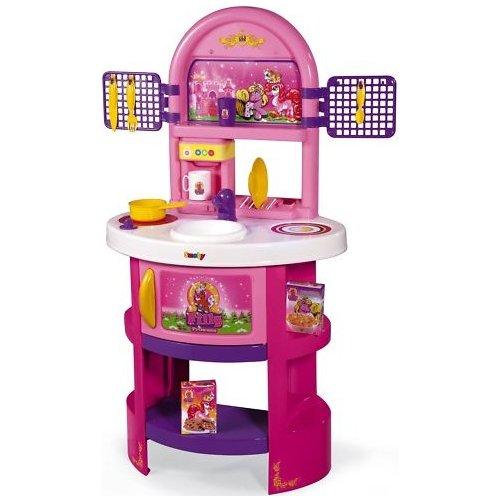 La cuisine filly - smoby - 024653 - jeu d'imitation