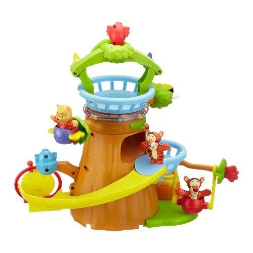 Boutique en ligne sp cialis e dans la vente de jeux et for Arbre maison jouet