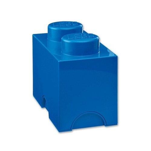 brique de rangement lego 2 plots brique lego g ante bo te de rangement lego 2 picots. Black Bedroom Furniture Sets. Home Design Ideas