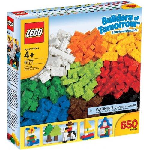 lego lego briques r f rence 6177. Black Bedroom Furniture Sets. Home Design Ideas