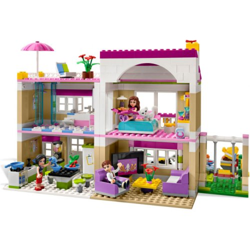pin lego friends coloriage on pinterest. Black Bedroom Furniture Sets. Home Design Ideas