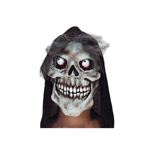 masque de squelette blanc masque de d guisement qui fait. Black Bedroom Furniture Sets. Home Design Ideas