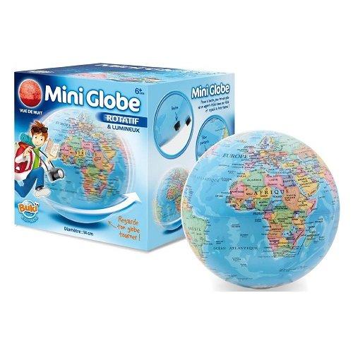 jouet globe terrestre en fran ais petit globe terrestre pas cher achat globe terrestre avec lumi r. Black Bedroom Furniture Sets. Home Design Ideas