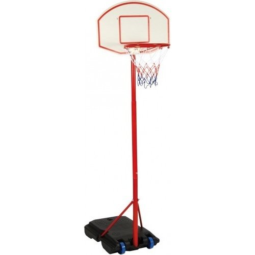panier de basket sur pied pas cher achat panier de basket. Black Bedroom Furniture Sets. Home Design Ideas