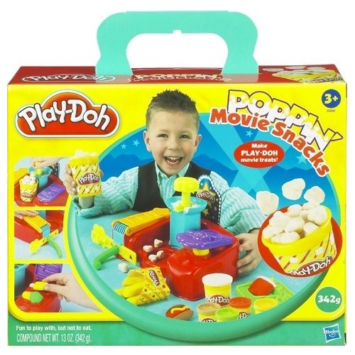 play doh machine
