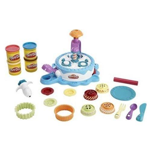 Play doh patissier - Pate a modeler cuisine ...