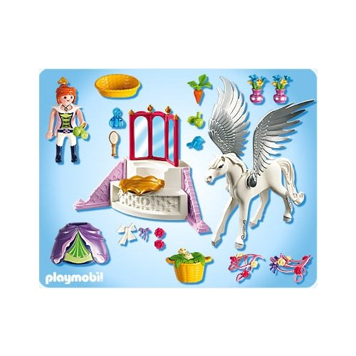 Chateau princesse playmobil for Playmobil 4865 prix
