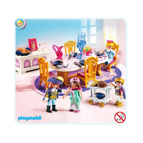 Playmobil chateau princesse - Playmobil princesse chateau ...