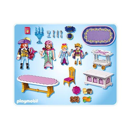 Chateau Princesse Playmobil Trendyyy Com