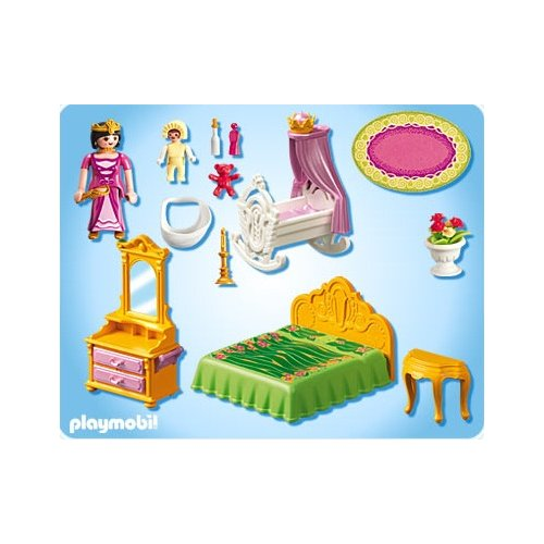 Chateau Playmobil Princesse Occasion