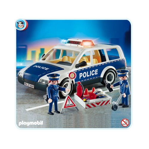 free coloring pages of playmobil police car. Black Bedroom Furniture Sets. Home Design Ideas