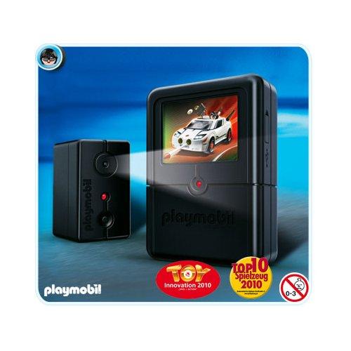 Playmobil - Top Agents