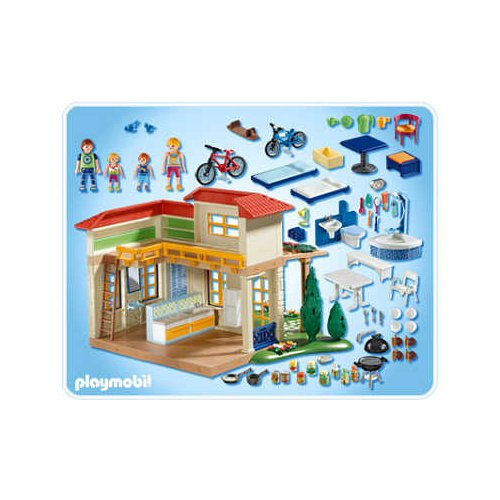 Piscine playmobil for Piscine playmobil prix