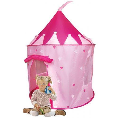 tente de jeu princesse jouet tente rose fille achat. Black Bedroom Furniture Sets. Home Design Ideas