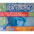 COMBIEN CA COUTE - JEU DE SOCIETE - JEU TELEVISE