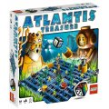 LEGO JEU DE SOCIETE 3851 ATLANTIS TREASURE