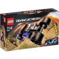 LEGO RACERS 8491 LE CASSE-COU