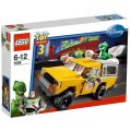 LEGO TOY STORY 3 7598 LA COURSE EN CAMIONNETTE PIZZA PLANET