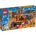 LEGO TOY STORY 7594 WESTERN WOODY