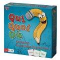 QUI QUOI OU ? - UNIVERSITY GAMES - 01832 - JEU DE SOCIETE