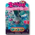 ZOOBLES JUMEAUX STARFORD 321 ET LYNDEE 328 - SPIN MASTER - 20044097