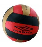 BALLON DE BEACH VOLLEY BALL - UMBRO - JEU PLEIN AIR