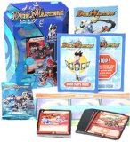 DECK 2 JOUEURS DUEL MASTERS -  WIZARDS - CARTES A COLLECTIONNER
