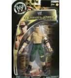 JAKKS PACIFIC - WWE - CATCH - FIGURINE JOHN CENA