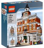 LEGO EXCLUSIVITE 10224 LA MAIRIE
