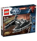 LEGO STAR WARS 9500 SITH FURY CLASS INTERCEPTOR