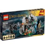 LEGO THE LORD OF THE RINGS 9472 L'ATTAQUE DU MONT VENTEUX