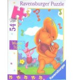 MINI PUZZLE WINNIE AU CONCERT 54 PIECES - RAVENSBURGER - 945304