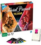 TRIVIAL PURSUIT TEAM - PARKER - HASBRO - JEU DE SOCIETE