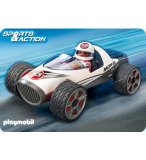 PLAYMOBIL SPORTS & ACTION 5173 BOLIDE RACER